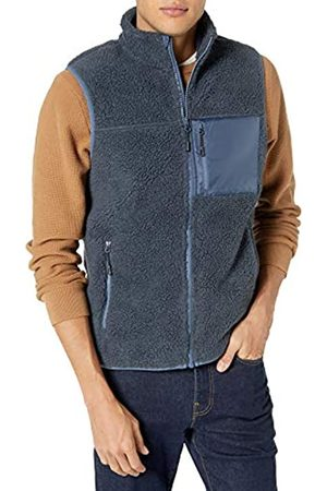 Goodthreads Sherpa Fleece Vest