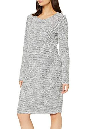 Noppies Women's Dress Ls Silje, (Marshmallow P)