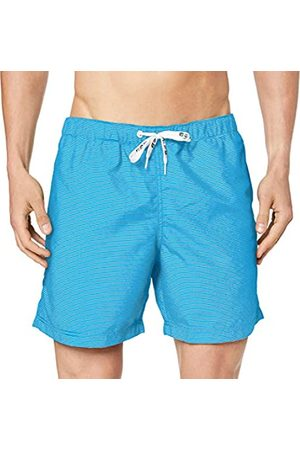 TOM TAILOR Casual Men's Swimshorts ( Printed Short 17783)