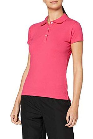 James & Nicholson Women's Ladies´ Elastic Piqué Polo Shirt