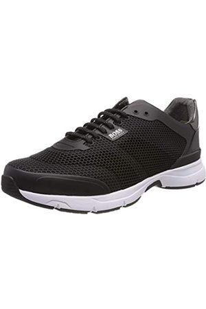 BOSS Men's Velocity_Runn_rb Low-Top Sneakers, ( 001)