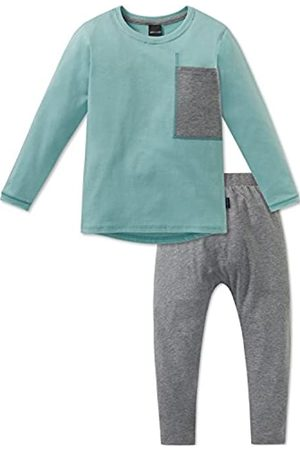 Schiesser Girl's Anzug Lang Pyjama Sets
