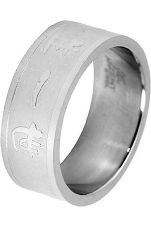 Akzent 001150072008 Ring-Stainless Steel