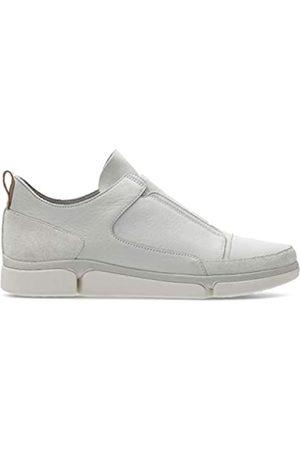 Clarks Men's Triverve Slip Low-Top Sneakers