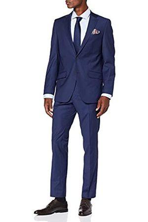 Bugatti Men's 483500-49803 Suit