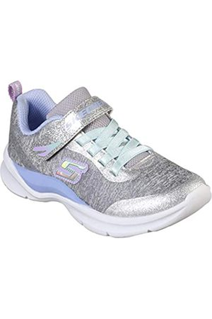 Skechers Girl's TECH Groove Trainers, ( Multi Gymt)