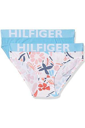Tommy Hilfiger Girl's 2P Bikini Print