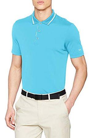 BRAX Golf Men's Paco X3 Cooltech Polo Shirt