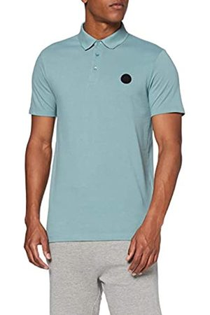 Jack & Jones Men's Jprjethro Bla. Polo Ss Shirt