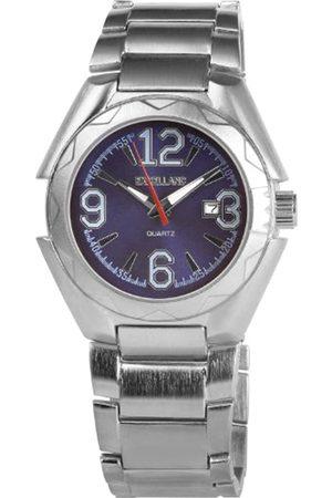 Excellanc Men's Watches 284023000102 Genuine Metal Strap