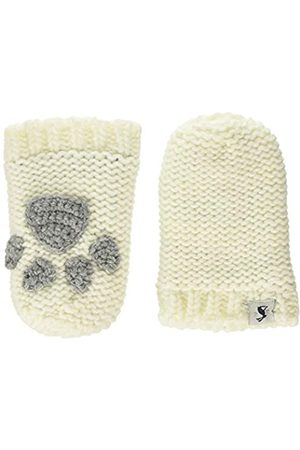 Joules Baby Girls' Paws Mittens