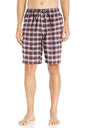 Goodthreads Flannel Pajama Short Check