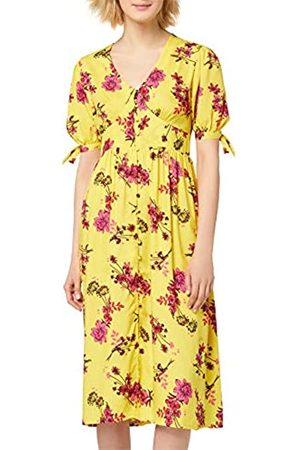FIND Women's Midi Boho Dress