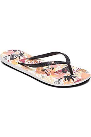 Roxy Women's Bermuda Print Beach & Pool Shoes, ( / Bo1)