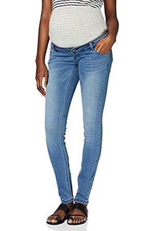 Mama Licious Women's Mlsarnia Slim Jeans