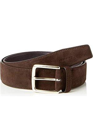 Gant Men's Classic Suede Belt
