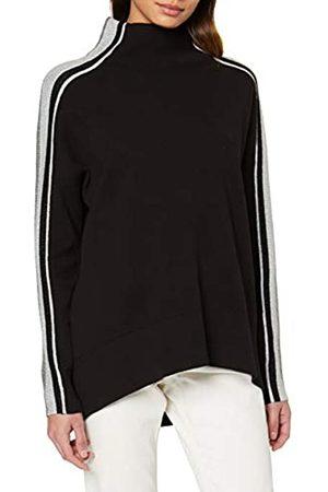 Tommy Hilfiger Women's CACIE Mock-NK SWTR Sweatshirt