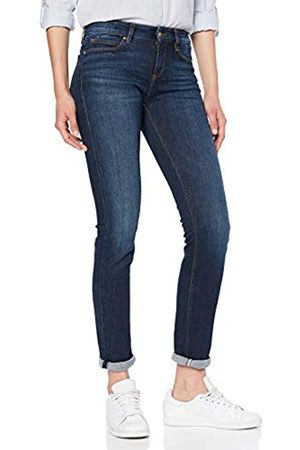 Tommy Hilfiger Women's Milan Absolute Slim Jeans