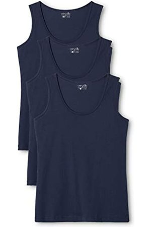 Berydale Women's Tank Top, 3-pack, in various colours