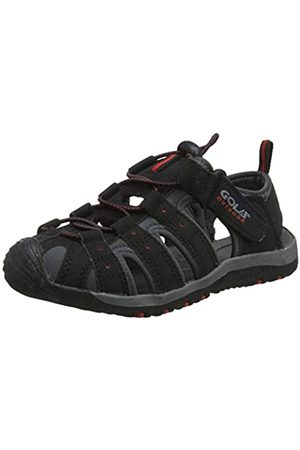 Gola Unisex Kid's ABP648 Hiking Sandals, ( / / BR)