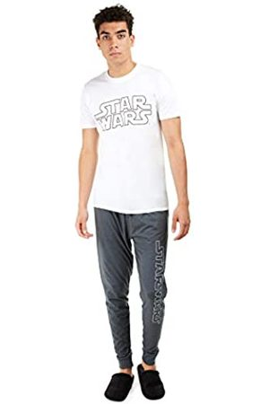 Star Wars Men's Logo Pajama Set