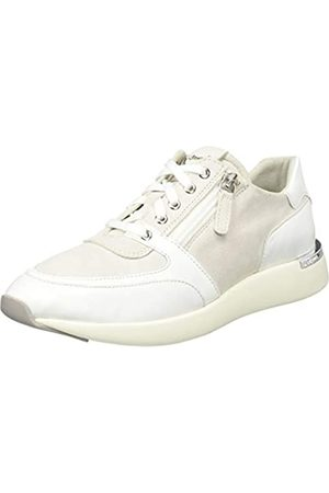 Sioux Women's Malosika-701 Low-Top Sneakers, (Snow 001)