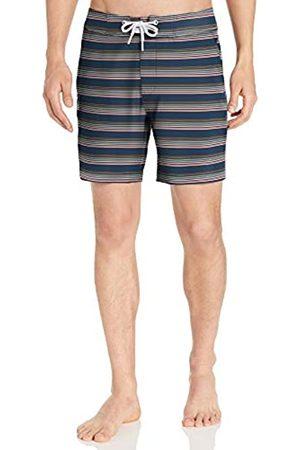 Goodthreads Men's Standard 7 Inch Inseam Swim Boardshort