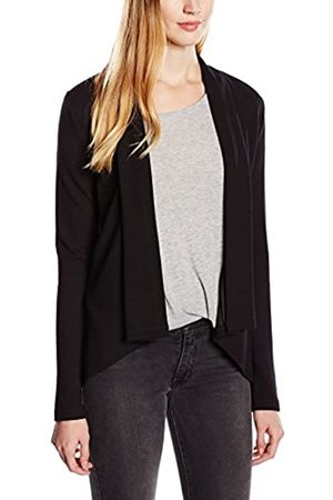 French Connection Women's Josie Jersey Drape Front Jacket