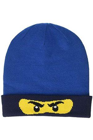 Lego Wear Boy's Lego Ninjago Lwalfred 708-Strickmütze Hat, ( 553)