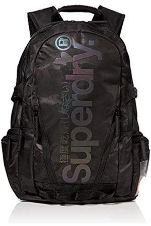 Superdry Camo Reflective Tarp Rucksack Men's Backpack