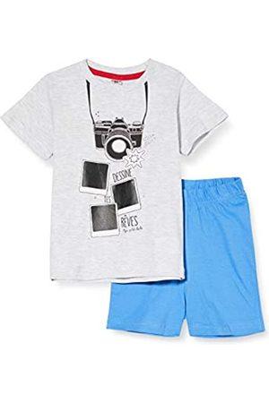 mon P'tit Dodo Boys Pyjamas - Boy's Bg.Meri.psh2 Pyjama Set