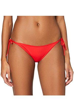 Calvin Klein Women's String Side TIE Bikini Top