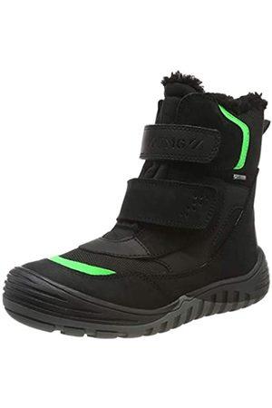 Primigi Boys' PTC Gore-tex 44360 Snow Boots, (Nero/Nero 4436033)