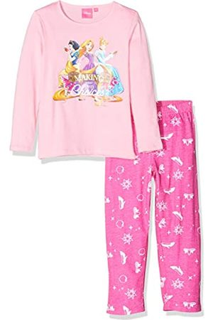 Disney Girl's HS2180 Pyjama Sets