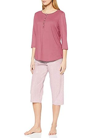 Calida Women's Cosy Jersey Fun Pyjama Sets