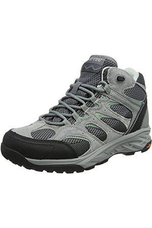 Gri-Sport Femme cyclone imperméable mi Walking Boot bleu