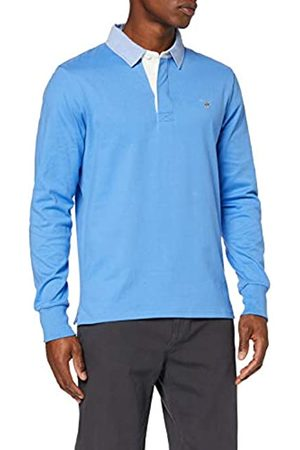 GANT Men's The Original Heavy Rugger Polo Shirt