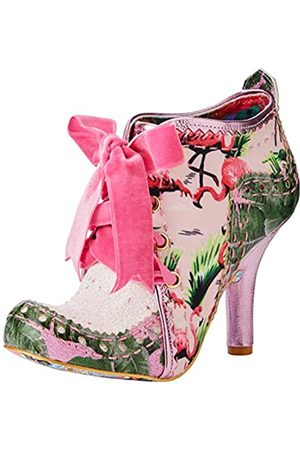 Irregular Choice Women's Abigail's Third Party Ankle Boots, ( / Cj)