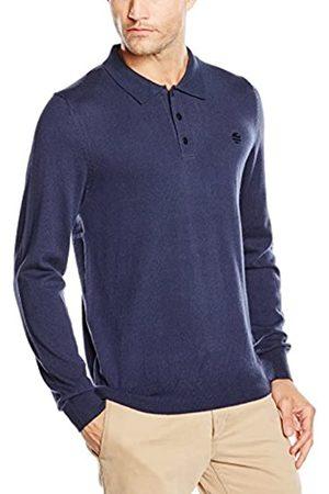 Perry Ellis America Men's Button Down Sweather Sweatshirt