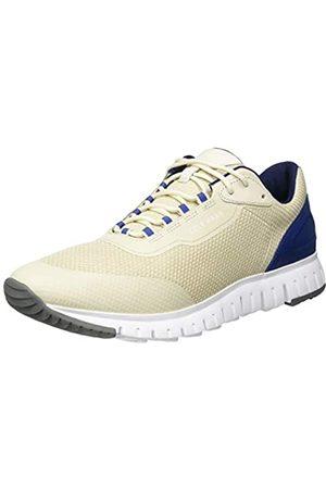 Cole Haan Men's GRANDSPORT Flex Sneaker Trainers, Off- (Birch Birch)