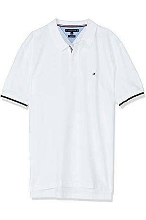 Tommy Hilfiger Men's Basic Tipped Regular Polo Shirt