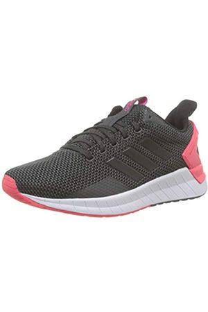 adidas Women's Questar Ride Fitness Shoes, Multicoloured (Grisei/Negbás/Rojsho 000)