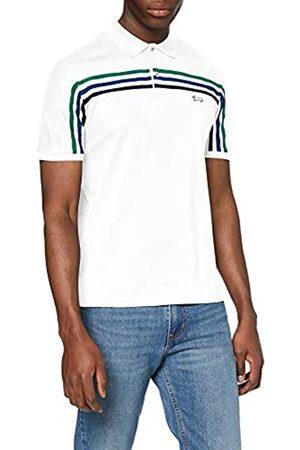 Harmont & Blaine Men's Lrd123020989 Polo Shirt