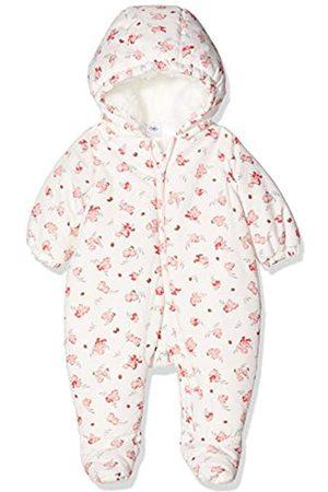 Petit Bateau Baby Girls' Combipilote_5251101 Snowsuit