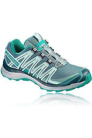Salomon Women's XA Lite, Trail Running Shoes, Trellis/Reflecting Pond/Tropical