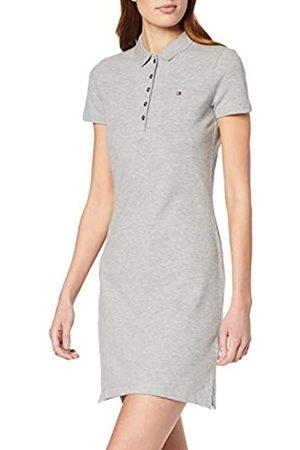 Tommy Hilfiger Women's New Chiara Str Pq Polo Dress Ss
