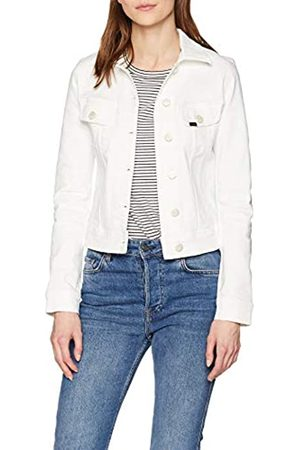 Lee Women's Slim Rider Denim Jacket