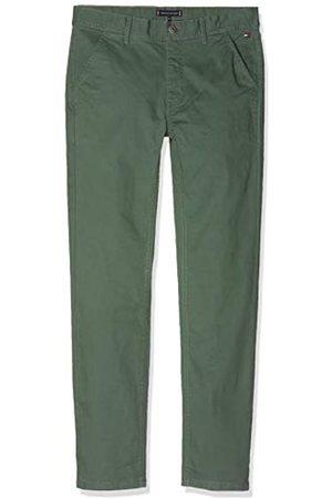 Tommy Hilfiger Boy's Essential Slim Chino Trouser