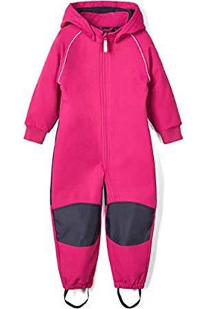 Peyote Detail: Melange NAME IT Unisex Baby NBNUSOBE LS Knit Jacket Jacke Herstellergr/ö/ße: 62 Beige ,