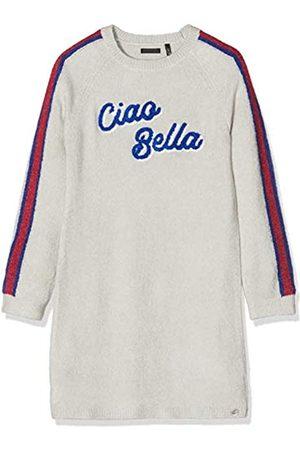 IKKS Junior Girl's Robe Maille Ciao Bella Dress